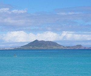 世界でもハワイでしか採掘できない奇跡の水