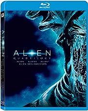 Alien: Quadrilogy [Blu-ray] de Tom Skerritt