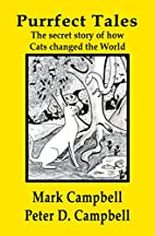 Purrfect Tales: The secret story of how Cats…