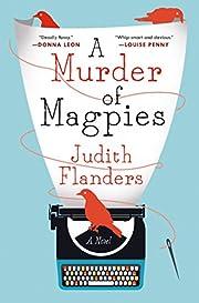 A Murder of Magpies: A Novel (Sam Clair) af…