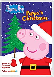 Peppa Pig: Peppa's Christmas – tekijä:…