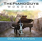 Wonders (Deluxe Edition CD/DVD) by The Piano…