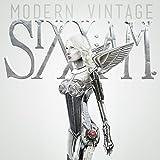 Modern Vintage (2014)