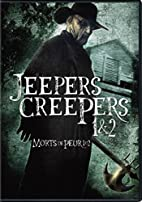 Jeepers Creepers 1 & 2 by Victor Salva