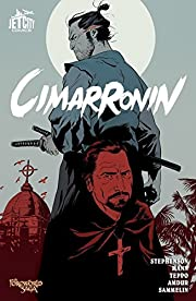 Cimarronin: A Samurai in New Spain…