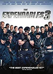 The Expendables 3 [DVD Digital] by Patrick…