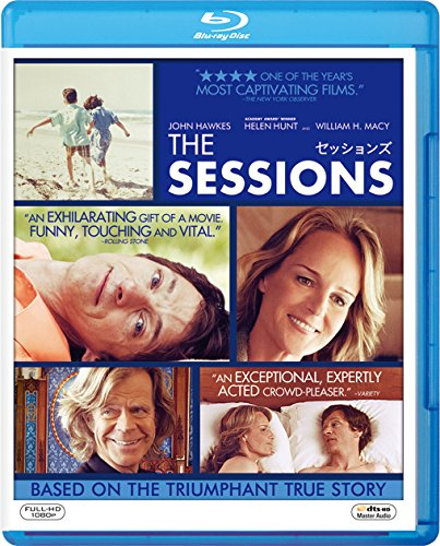 「セッションズ」障害者の「生」と「性」を問う映画PART2