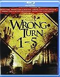 Wrong Turn (2003 - 2007) (Movie Series)