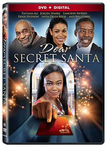 Dear Secret Santa DVD
