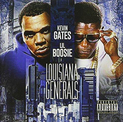 Louisiana Generals