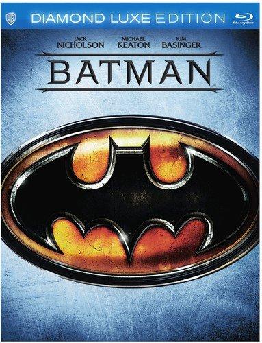 Batman 25th Anniversary
