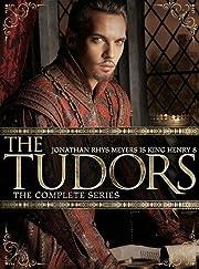Tudors: The Complete Series par James Frain