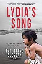 Lydia's Song: The story of a child lost and…