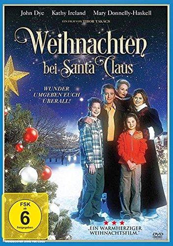 Weihnachtsfilm Santa Claus