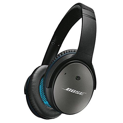 Bose QuietComfort25
