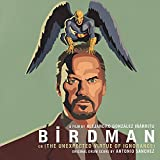 Birdman [Soundtrack] (2014)