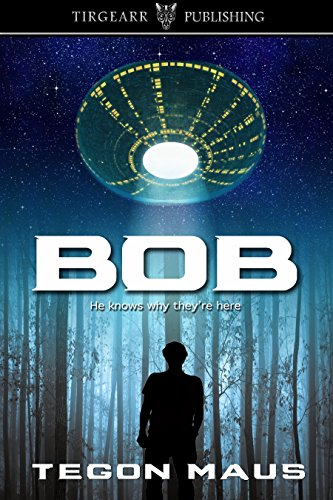 Book Cover - BOB