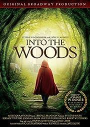 Into the Woods: Stephen Sondheim af James…