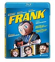 Frank [Blu-ray] – tekijä: Domhnall…