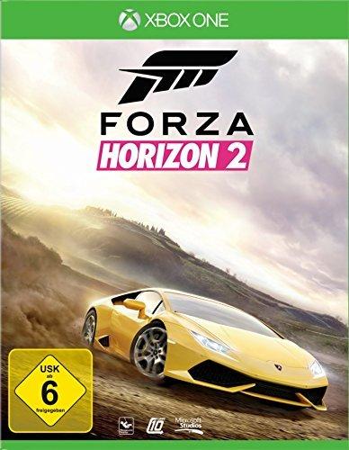 Forza Horizon 2 - Standard Edition