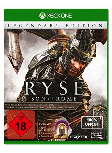 Ryse - Legendary Edition