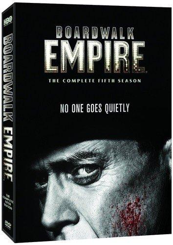Boardwalk Empire: Season 5 DVD