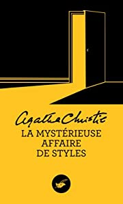 La mystérieuse affaire de Styles…