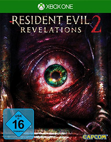 Resident Evil - Relevations 2