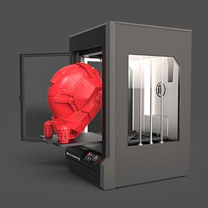 MakerBot PLA フィラメント対応