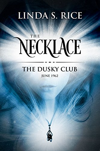 Book Cover - The Necklace - The Dusky Club, June 1962