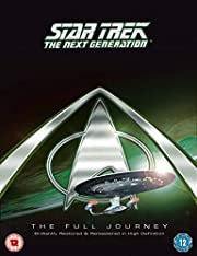 Star Trek: The Next Generation - The…