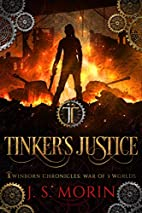 Tinker's Justice (Mad Tinker Chronicles…