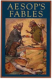 Aseop's Fables (Illustrated) by Aesop