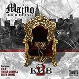 K.O.B. 2 (King of Brooklyn 2)