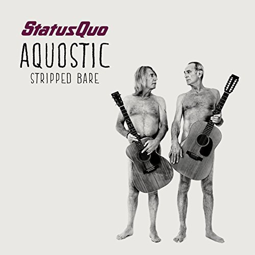 Aqoustic (Stripped Bare)