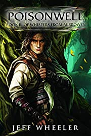Poisonwell (Whispers from Mirrowen Book 3)…