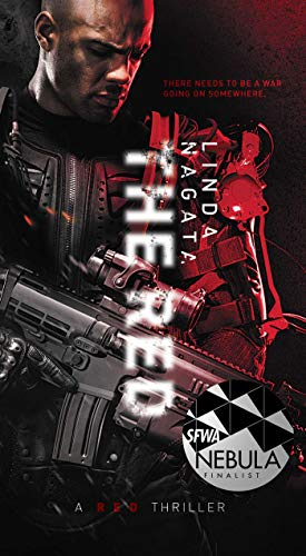 The Red: First Light (The Red, #1) by Linda Nagata