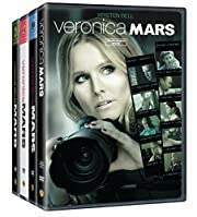 Veronica Mars: The Complete Series Movie –…