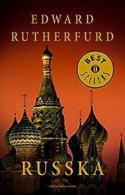 Russka av Edward Rutherfurd