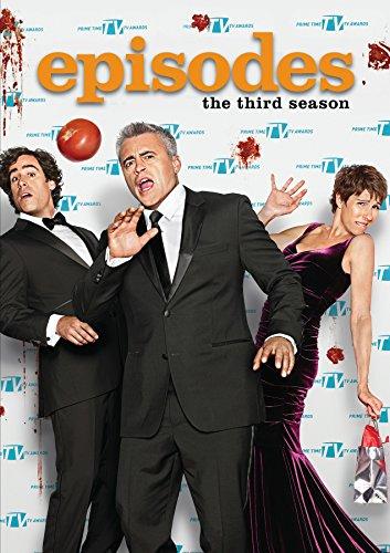 Episodes: The Third Season DVD