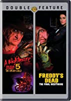 Nightmare on Elm Street, A 5&6 (DBFE) by…