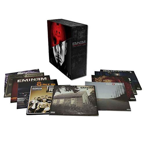 The Vinyl LPs