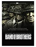 Band of Brothers: Why We Fight / Season: 1 / Episode: 9 (2001) (Television Episode)