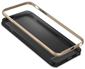 iPhone 6 Plus ケース Spigen