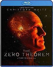 The Zero Theorem [Blu-ray] de Christoph…