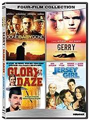 Ben & Casey Affleck 4-Film Set [DVD]