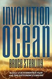 Involution Ocean por Bruce Sterling