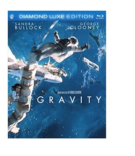 Gravity: Special Edition (BD) [Blu-ray]