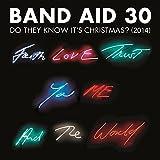Band Aid 30 (Brand)