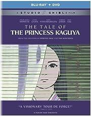 The Tale of the Princess Kaguya (Blu-ray…